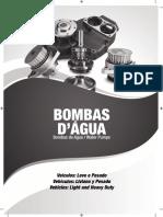 catalogo Bombas de Agua 2020 Compact