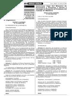 D.S. Nº 014-2006-PCM