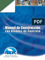 Manualbloquesconcreto Recognized