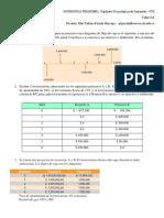 Taller 3 Matematica Financiera Uts