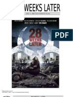 28 Weeks Later Fact Book