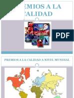 199030905 Premios a La Calidad
