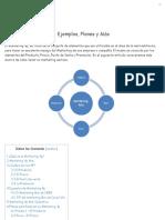 MARKETING 4P_ Qué Es, Ejemplos, Planes y Más