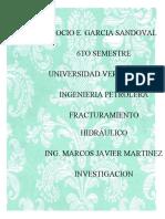 265764161 Agentes Apuntalantes y Fluidos Fracturantes