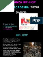 semiotica de un baile urbano