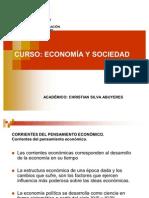 ECONOMÍA Y SOCIEDAD 1