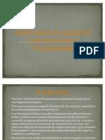 Il Paziente Con Patologia Polmonare