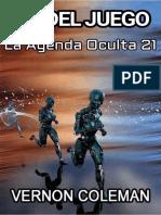 Fin Del Juego_ La Agenda Oculta 21 - DR. Vernon Coleman