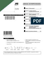 Manual Maf Gm2