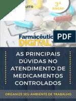 Edição3.1 eBook Medicamentos Controlados Farmdig