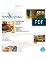 FINAL REPORT OF AVARI