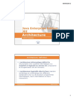 J2EE-Architecture [Bousetta]