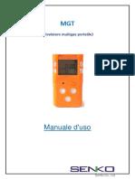 MGT manual IT-1-