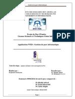 Application WEB _ Gestion de p - EL GHOMRI Oumayma_3458