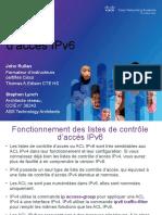 IPv6 ACL