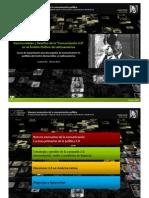 Conferencia Politica 2.0 - Fundación Konrad Adenauer - Programa Medios de Comunicación y Democracia en Latinoamérica - Guatemala, Marzo 2011