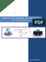 Libro Metodología de Desarrollo Incremental de Sistemas de Información