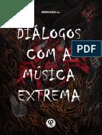 Dialogos com a Musica Extrema - Rodrigo Barchi