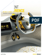 Renault Document de Reference 2014