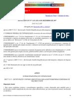 RESOLUCAO CFC N 1115 DE 14 DE DEZEMBRO DE 2007