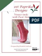 Vivace-Socks