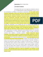 La radio una relación comunicativa (María Cristina Mata)