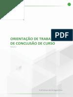 aula de orientação do otcc 2