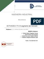 ACTIVIDAD 2 T3  EL SEGMENTO DEL MERCADO (2)
