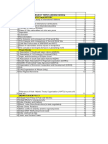 Copy of List of Project Work Toics ( Broad Area)
