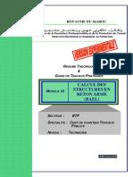 Ofpptmaroc.com Module 18 Calcul de Structures en Beton Arme Bael Btp Tcctp (1) (1)