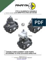 ATEX-Pump-Catalogue