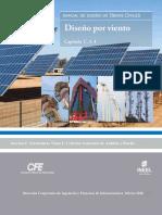 Manual de Diseño de Obras Civiles Por Viento 2020