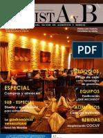 Revista A y B 3ra edición