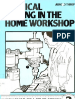 02 - Vertical Milling in the Home Workshop