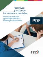 MASTER. Nuevas perspectivas para el diagnóstico de los trastornos mentales