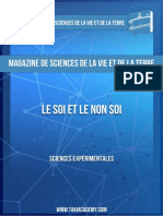 54424 Magazine Le Soi Et Non Soi Corrige