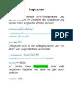 Denglisch