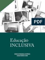 Educação Inclusiva Web 2