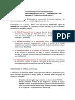 SL_INSTRUCCIONES Y RECOMENDACIONES ENTREGA 1 (1)