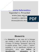 Biometr