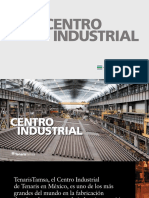 Centro Industrial Web