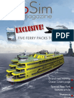 Ship Sim Magazine Issue 18