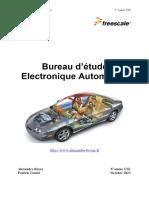 Bureau d`Étude Electronique Automobile