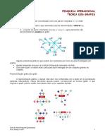Pesquisa Operacional Teoria dos Grafos