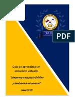 Guía de aprendizaje- economia politica 10 mecanismos de protección de derechos de los ciudadanos-semana de 31 de mayo al 11de junio