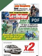 LE BUTEUR PDF du 21/03/2011