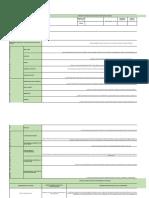Matriz para consolidar diagnóstico situacional 20052021