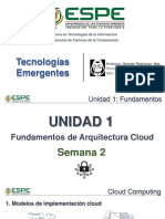 TCE U1 Semana2 Fundamentos CloudComputing