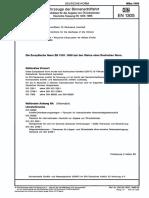DIN EN 1305 1996-03
