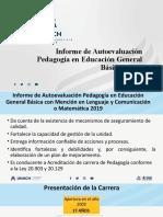 Socialización Estudiantes Educación General Básica